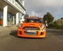 Zmodyfikowany Mini JCW z rekordem na Nurburgring