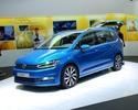 Wiadomo�ci: Volkswagen Touran - nowa/stara jako��?
