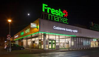 Freshmarket zniknie z polskich ulic? Sieć stawia na Żabkę