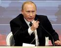 Putin �wi�tuje Dzie� Funkcjonariusza Organ�w Bezpiecze�stwa Pa�stwowego