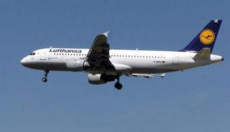 Lufthansa b�dzie rekrutowa� pracownik�w w Rzeszowie