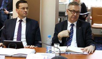 Nowy kodeks pracy. Wiceminister Stanis�aw Szwed wyja�nia, nad czym b�dzie pracowa� rz�d