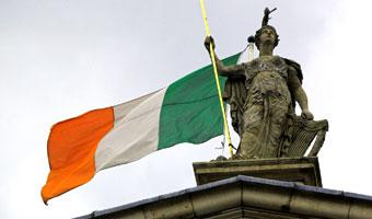 Kontrowersyjny pomysł irlandzkiego burmistrza