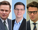 Afera madrycka. Hofman, M.A. Kami�ski i Rogacki chc� zwr�ci� pieni�dze za podr�e