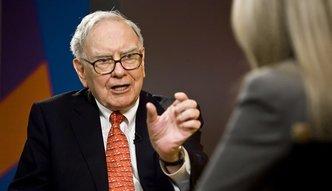 Jak zarobi� na krachu gie�dowym? Warren Buffett zdradzi� sekret