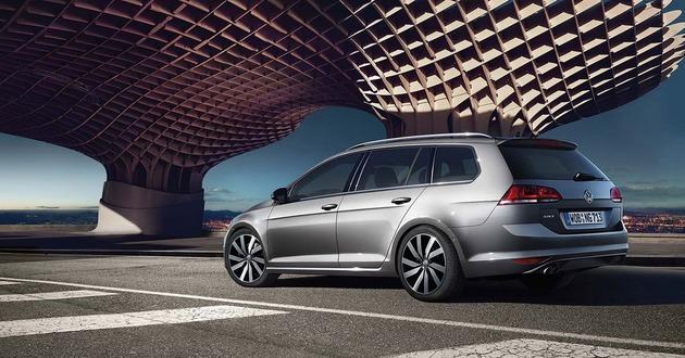 Volkswagen - przyst�pny i komfortowy