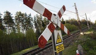 Przejazdy kolejowe. Albo przebudowa, albo likwidacja. Dr�nicy maj� do�� bezmy�lnych kierowc�w