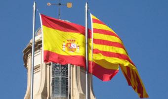 """Unia walutowa. """"Niepodleg�a Katalonia mog�aby zachowa� euro"""""""