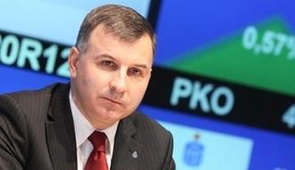 Jagie��o jednak zostanie w PKO BP? Szef sejmowej komisji chwali t�umaczenia prezesa