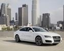 Audi A7 Sportback h-tron quattro - nowe wn�trze