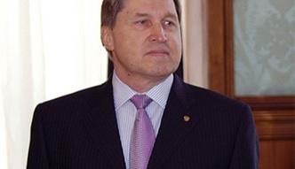 Szczyt w Ufie szans� dla Rosji. Tematem b�dzie rozwoj Jedwabnego Szlaku