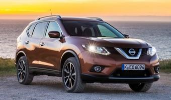 Nissan organizuje wielką akcję serwisową