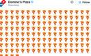 Pizz� z Domino's zam�wisz przez... Twittera!