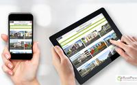 Znajd� mieszkanie przez smartfona!