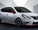 Wiadomo�ci: Nissan Almera Nismo - ciekawa wersja dla... Malezji