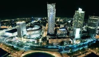 """Banki zostawi� londy�skie City dla Warszawy? """"Z Frankfurtem czy Pary�em szans nie mamy"""""""