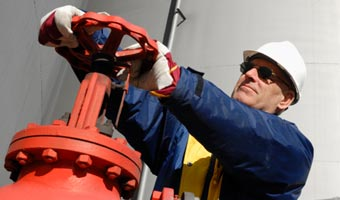 Steinhoff: Umowa gazowa zgodnie z regu�ami UE