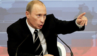 Putin: Rosja b�dzie broni� swoich interes�w i mienia za granic�