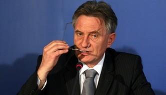 Piotr Wo�niak wiceprzewodnicz�cym Rady Nadzorczej EuRoPolGazu