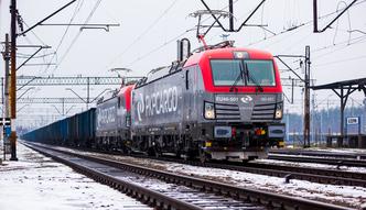 Transport polskiej �ywno�ci pojedzie do Chin? Prezes PKP Cargo snuje plany