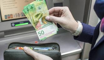 Nowe 50 frank�w. Oto jak wygl�da produkcja banknot�w w Szwajcarii