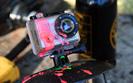 Nowa pasja Polak�w - nagrania z kamer wyczynowych. Jakie wybieramy najcz�ciej?