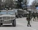 Wojna na ukrainie. Pobito dziennikarza pisz�cego o zabitych rosyjskich �o�nierzach