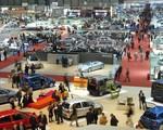 Koniec kryzysu dla bran�y motoryzacyjnej? Polska w�r�d rekordzist�w