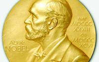 Medal noblowski kupiony. Wiadomo przez kogo