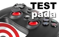 Test Pada Natec Genesis P65