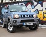 Suzuki Jimny - czy nadaje si� do miasta?