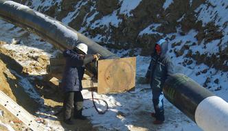 Nord Stream 2 musi by� w pe�ni zgodny z prawem UE. Jest pierwsze stanowisko Brukseli
