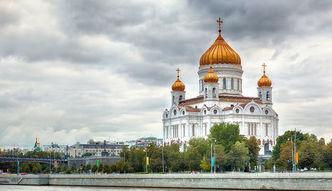 Rosyjski bank na skraju bankructwa. Cerkiew wyłoży pieniądze na ratunek?