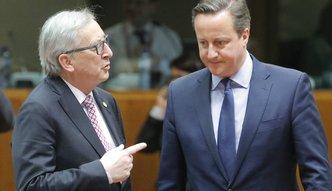 Brexit. Cameron nie uruchomi mechanizmu wyj�cia z UE?