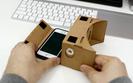Apple patentuje... Google Cardboard?