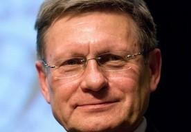 Prof. Leszek Balcerowicz m�wi o najgorszym wyborczym scenariuszu dla Polski