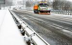 Zima na drogach. Sprawd�, gdzie jest najgorzej
