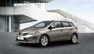 Toyota z rekordowymi rocznymi zyskami, ale co� jej zagra�a
