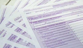 Resort finansów zaprezentuje wkrótce projekt dotyczący podzielonej płatności VAT