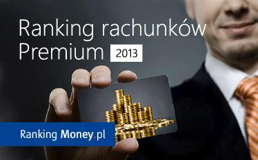 Ranking rachunków premium