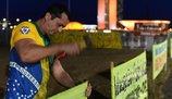 Brazylia. Zamach stanu w cieniu olimpiady
