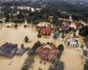 To jedna z najwi�kszych powodzi