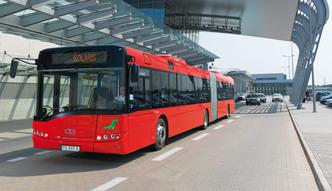 Solaris dostarczy 20 autobus�w elektrycznych do Krakowa
