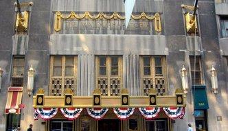 Rz�d USA zrywa wsp�prac� z hotelem Waldorf Astoria. Obawy o bezpiecze�stwo