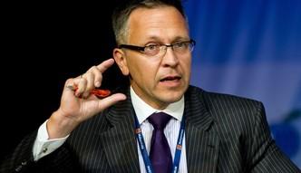 Krzysztof Rybi�ski: Polska jest na �cie�ce Grecji, d�ug szybko ro�nie, a rz�d stosuje sztuczki ksi�gowe