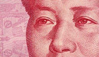 Sukces Chin. Juan do��czy� do koszyka walutowego MFW