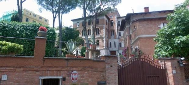 Polska Ambasada w Rzymie