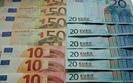 Euro w Polsce. Ca�y czas wi�cej przeciwnik�w ni� zwolennik�w wsp�lnotowej waluty
