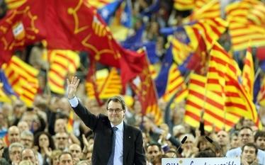Wybory w Katalonii zako�czone. Co dalej z Hiszpani�?