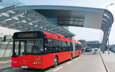 Solaris dostarczy autobusy łódzkiemu MPK. Za 95 milionów złotych
